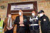 Pursaklar'da Cuma Namazı Heyecanı