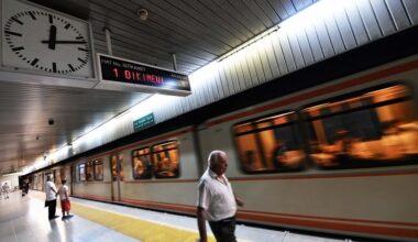 Ankara'da yeni metro müjdesi. İşte güzergah!