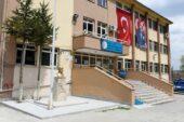 Büyükşehir'den okullara ve üstgeçitlere makyaj