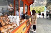 Halk Ekmek'ten ilk glutensiz büfe