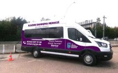 Büyükşehir'den kadın sağlığı için 'gezici araç' hizmeti