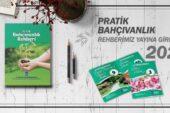 Büyükşehir'den online bahçivanlık rehberi