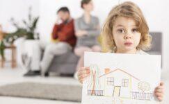 Boşanma Çocuğa Nasıl Anlatılmalıdır