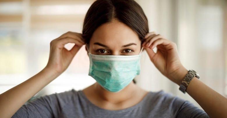 Maske Kullanırken Cildi Korumak İçin Öneriler