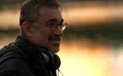 Uluslararası Göç Filmleri Festivali'nde Jüri Başkanı Nuri Bilge Ceylan