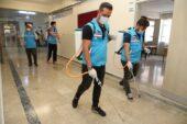 Gölbaşı okulları YKS'ye hazır