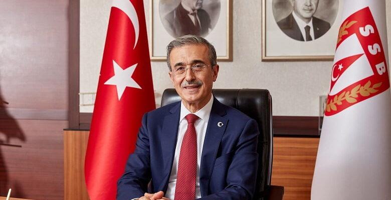 Savunma Sanayiinin En Yetkili İsmi; Türkiye'nin Yeni Uydu Şirketinin Sinyalini Verdi