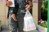 Çocuklara Süt Dağıtımı Devam Ediyor