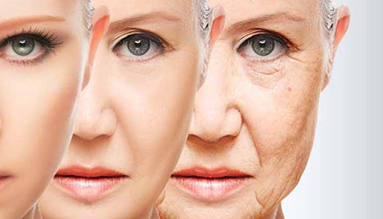 Hızlı Yaşlandıran Etkenlere Dikkat