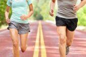 Yaz aylarında egzersiz yaparken dikkat