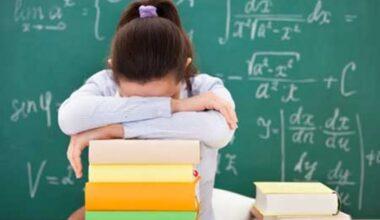 Sınav Kaygısıyla Nasıl Baş Ederiz