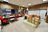 Büyükşehir'de Tasarruf İçin Malzeme Transferi Başlıyor