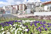 Mamak Belediyesi Macera Parkı açılış için gün sayıyor