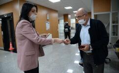 Başkan Ertuğrul Çetin'den Pursaklar Halkına Teşekkür