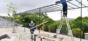 Şelale Parkı Yeni Yüzüyle Vatandaşın Kullanımına Sunulacak