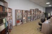 Pursaklar'da Kütüphaneler'de Randevu Sistemi