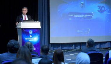 Ankara'nın 30 Yıllık Su Yönetimi Master Planı Hazırlanıyor