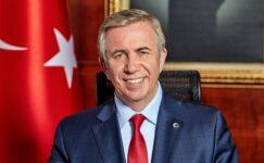 Başkan Yavaş'tan Büyükşehir memurlarına bayram müjdesi