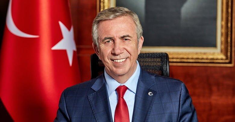 Türkiye'de bir ilk: Başkan Yavaş'tan STK'lara 'Bütçeyi birlikte yapalım' çağrısı