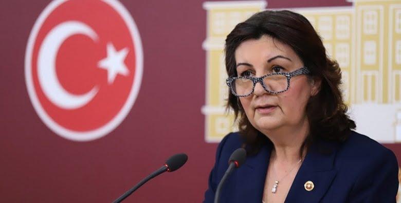 CHP'li Karabıyık: Pandemi kadına yönelik eşitsizlikleri derinleştirdi