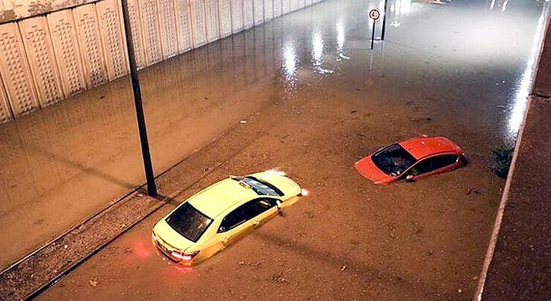 """""""Ankara'nın Betona, Asfalta, Kanala Değil Planlamaya İhtiyacı Var"""""""