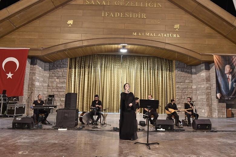Mamak Belediyesi'nin Yaz Konserleri Başlıyor