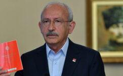 CHP lideri Kılıçdaroğlu: Milletimize sözümüz var