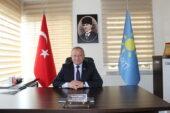 Ünür'den Başkan Ayık'ın açıklamalarına cevap geldi