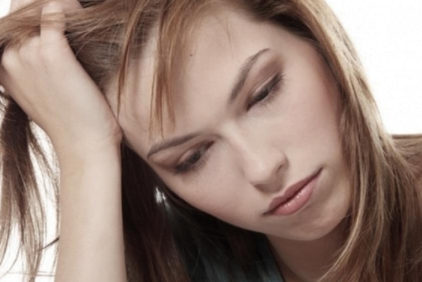 Stres Kaşları Döküyor