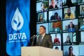 DEVA Partisi Genel Merkezi açıldı