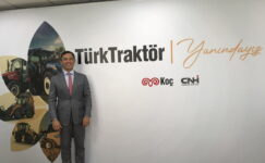 TürkTraktör Yılın İlk Yarısında Üretimini %23 Artırdı
