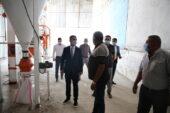 Gölbaşı Belediyesi Selektör Tesisini Tamamladı