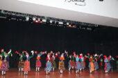 Çankaya'nın halk dansları markası Hoy-Tur 50 yaşında