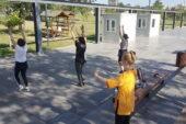 Çankaya'da Spor Zamanı
