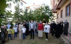 Altınova Hanımevi İlk Mezunlarını Verdi