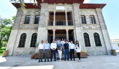 Ankara Kent Konseyi Kalecik için kolları sıvadı