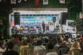 Yenimahalle'de açık hava konserleri başladı