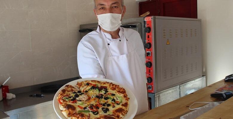 Akyurtlular İtalyan lezzetini çok sevdi