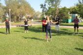 Çankayalılar güne sporla başlıyor