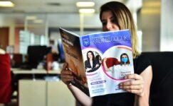 Büyükşehir'in 'Kadın ve Çocuk' bülteni yayınlandı