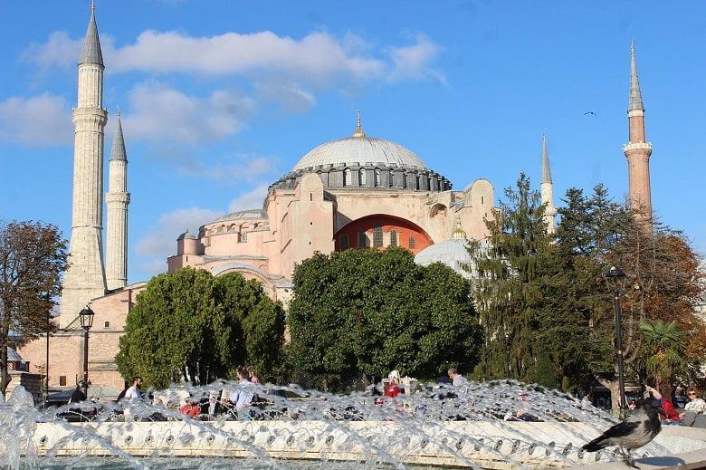 İBB Meclisi'nden Ayasofya ile ilgili önemli karar