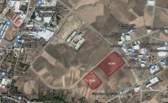 Büyükşehir Fuar Alanındaki arazilerini devrediyor