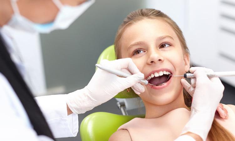 Diş Gelişimine İyi Gelen Besinler