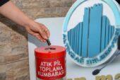 """Altındağ Belediyesi'ne """"sıfır atık"""" belgesi"""