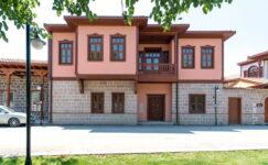 Ankara'da konağınız olsun