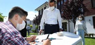 Altındağ'da yaz okulu başladı