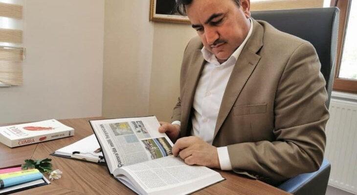 Çumra Belediye Başkanı Oflaz koronavirüsten hayatını kaybetti