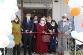 Umutlu Yaşam Uygulama Merkezi engelli vatandaşlara umut olacak