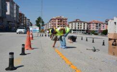 Akyurt Belediyesi'nden açıklama: Büyükşehir'in sorumluluğunda