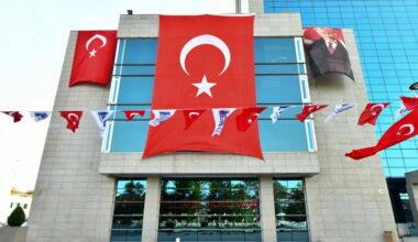 Büyükşehir'den dopdolu Zafer Bayramı programı